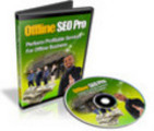 Offiline SEO Pro w/Resell Rights