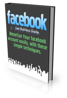 Product picture Facebook List Building Secrets w/PLR