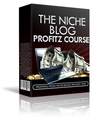 Product picture Niche Blog Profits Video Course w/MRR
