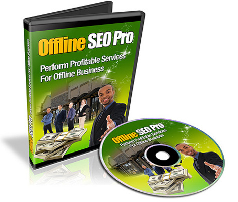 Product picture Offiline SEO Pro w/Resell Rights